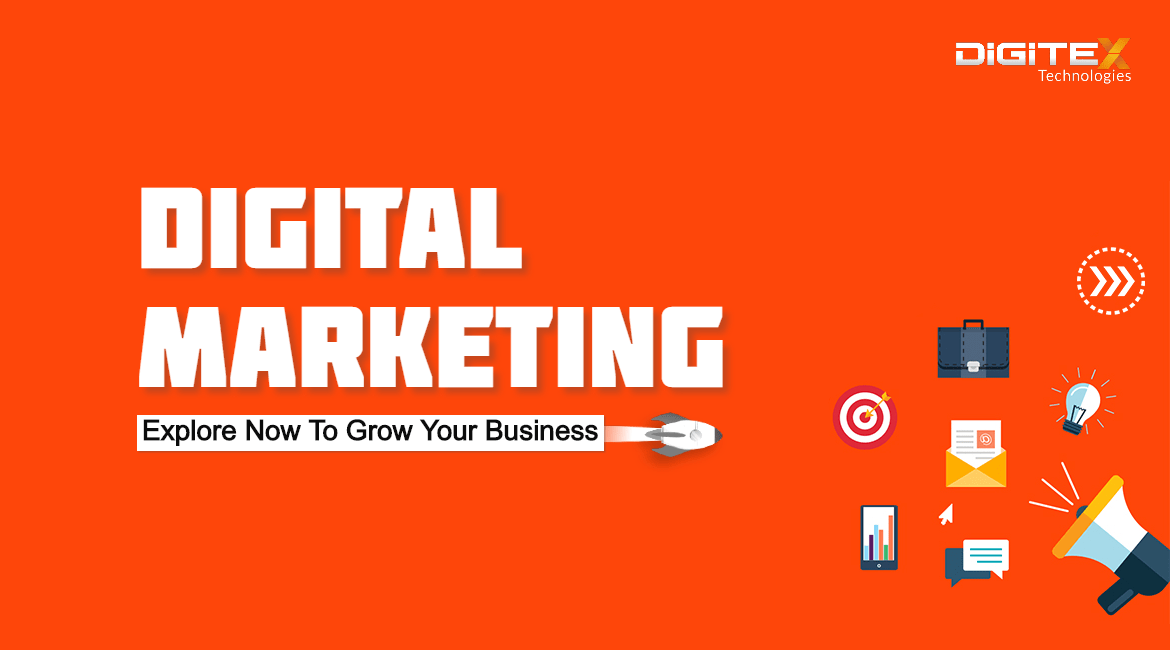 Why Digital Marketing Is Beneficial For Business: Read & Explore